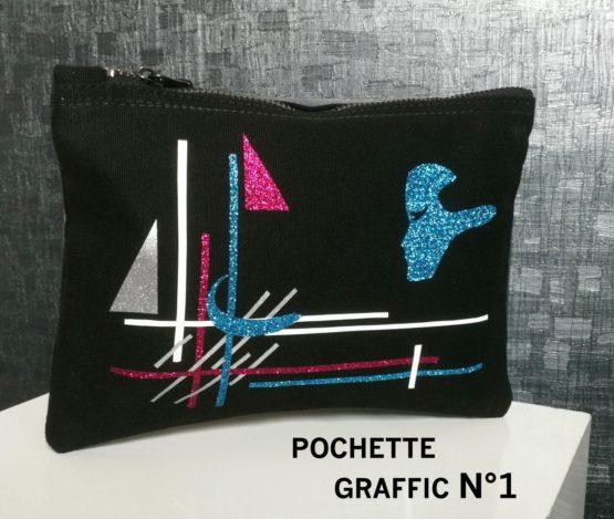 Pochette Graphic 1