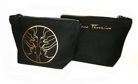 trousse duo or